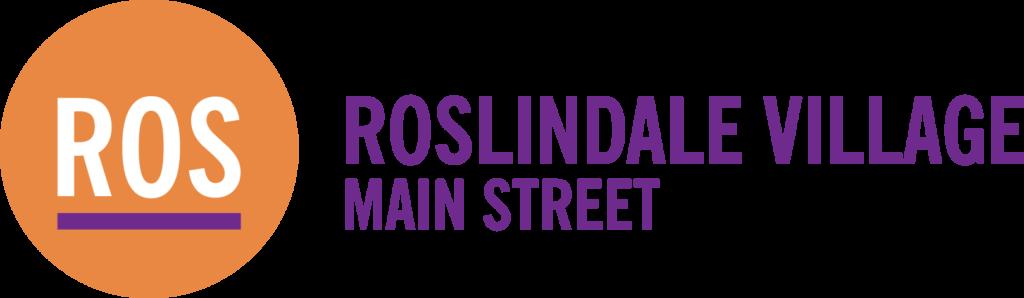 Roslindale Village Main Street